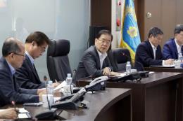 Hàn Quốc xem xét các điều kiện an ninh sau vụ phóng mới nhất của Triều Tiên