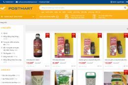 Thêm 70 sản phẩm đặc sản Lào Cai lên sàn thương mại điện tử postmart