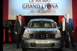 Nissan Motor và Edaran Tan Chong Motor gia hạn hợp tác