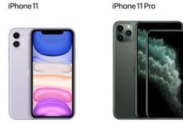 Apple trình làng các mẫu iPhone 11 và loạt sản phẩm, dịch vụ mới