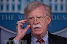 Sa thải cố vấn an ninh Mỹ J. Bolton sẽ làm suy yếu nỗ lực phi hạt nhân hóa?
