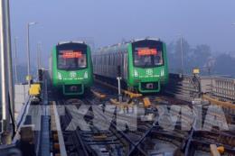 Tổng thầu chưa cung cấp đủ hồ sơ để đánh giá an toàn dự án đường sắt Cát Linh – Hà Đông