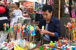 Giữ hồn Trung Thu truyền thống: Bài cuối - Phục hồi con giống đồ chơi