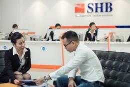 SHB tung gói tín dụng ưu đãi 500 tỷ đồng cho doanh nghiệp xuất nhập khẩu