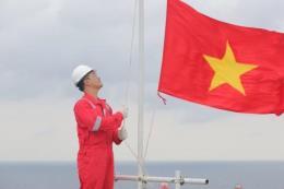 PVN khẳng định các dự án dầu khí ở miền Trung vẫn triển khai theo kế hoạch