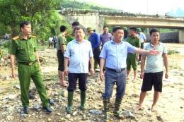 Mưa lũ kéo dài gây hậu quả nghiêm trọng tại Hà Giang