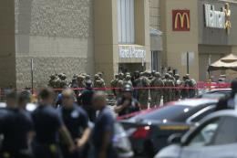 Mexico hỗ trợ các nạn nhân trong vụ xả súng ở El Paso kiện Walmart