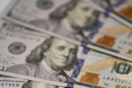 Thâm hụt ngân sách của Mỹ vượt 1.000 tỷ USD