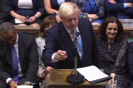 Thủ tướng Anh khẳng định đạt