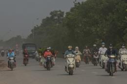 Chất vấn về chất lượng không khí và ô nhiễm môi trường TP.HCM