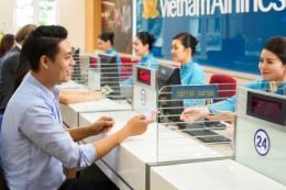 Vietnam Airlines Group mở bán gần 2 triệu vé máy bay dịp Tết Nguyên đán