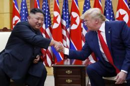 Triều Tiên nêu điều kiện đàm phán phi hạt nhân hóa với Mỹ