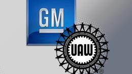 GM và UAW có kế hoạch nối lại đàm phán về ký hợp đồng lao động