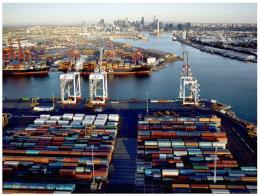 Xuất khẩu nông sản của Australia cao kỷ lục