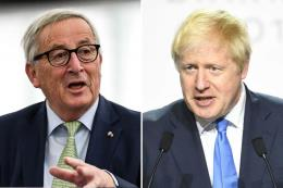 Lãnh đạo Anh và EU không đạt được kết quả cụ thể sau đàm phán