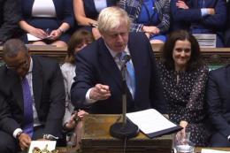 Chính phủ Anh lạc quan về một thỏa thuận với EU