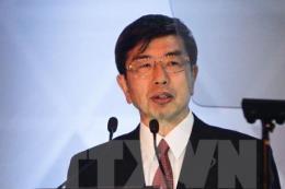 Trung Quốc có thể cạnh tranh với Nhật Bản trong cuộc đua vào vị trí Chủ tịch ADB