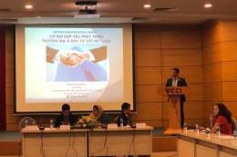 Cơ hội hợp tác thương mại đầu tư Việt Nam và Bangladesh