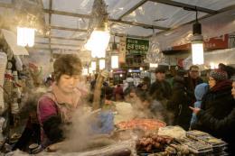 BoK lo ngại đà tăng trưởng chậm của kinh tế Hàn Quốc