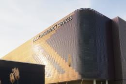 Tata sẽ thâu tóm một số tài sản trong trung tâm công nghệ General Motors