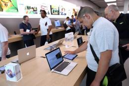 Châu Âu xem xét khiếu nại của Apple về quyết định thuế của EC