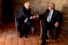 EU chờ đợi những đề xuất cụ thể của Anh trong vấn đề Brexit