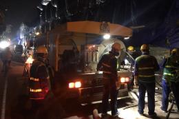 Công bố nguyên nhân vụ cháy tại Công ty Rạng Đông