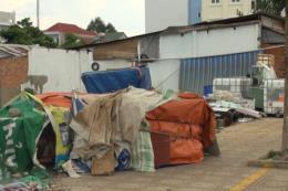 Di dời điểm thu mua phế liệu trong nội ô ở Bình Phước - nói mà không làm