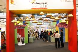 Khai mạc Tuần hàng Việt Nam tại Thái Lan năm 2019