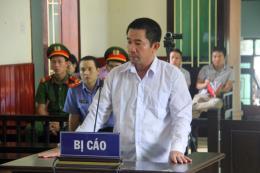 Cục Thi hành án Dân sự tỉnh Bình Định phải bồi thường hơn 55 tỷ đồng