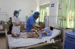 Vụ ngộ độc thực phẩm tại KCN ở Bắc Ninh: Xử phạt doanh nghiệp cung cấp suất ăn