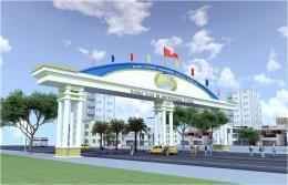 Khánh thành Nhà máy Fuji Electric Industry Việt Nam