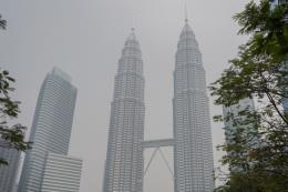 Malaysia lạc quan về năm mới bất chấp kinh tế đình đốn