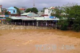 Điều chỉnh Quy trình vận hành liên hồ chứa trên lưu vực sông Vu Gia - Thu Bồn