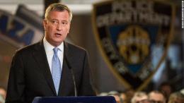 Thị trưởng New York rút khỏi đường đua vào Nhà Trắng năm 2020