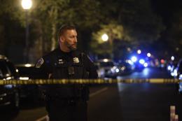 Xảy ra 2 vụ xả súng liên tiếp ở Washington, Mỹ