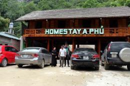 Du lịch Homestay – điểm đến hấp dẫn ở vùng cao Lâm Bình, Tuyên Quang