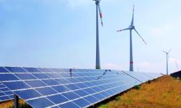 Năng lượng tái tạo ở Đức chiếm 46% sản lượng điện nước này