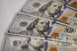 JP Morgan: Ngoại hối ký gửi vào các ngân hàng tại Singapore tăng mạnh