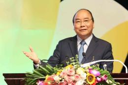 Thủ tướng: Nông thôn Hà Nội phải đi đầu trong áp dụng cách mạng công nghiệp 4.0