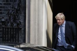 Thủ tướng Anh gặp các nhà lãnh đạo EU tại New York