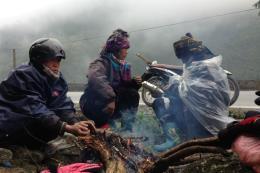 Nhiệt độ tại Lào Cai giảm sâu, Bắc Hà và Sa Pa chuyển sang rét đậm