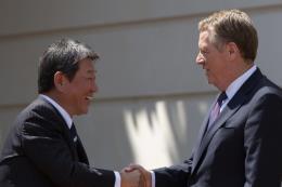 Nhật Bản lạc quan về cuộc đàm phán thương mại với Mỹ