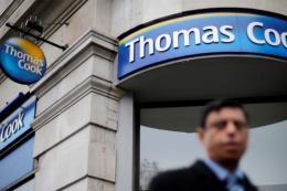 Tại sao Thomas Cook sụp đổ sau 178 năm kinh doanh?