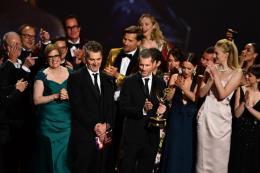 Những bất ngờ thú vị tại Giải Emmy 71