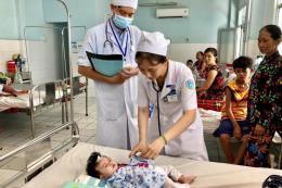 Cao điểm sốt xuất huyết: Bệnh viện lao đao vì thiếu thuốc