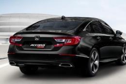 Bảng giá xe ô tô Honda tháng 10/2019, sắp ra mắt Accord hoàn toàn mới