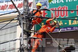 Ngành điện Lào Cai áp dụng nhiều giải pháp đổi mới sản xuất kinh doanh