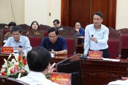 TTXVN và tỉnh Phú Thọ đẩy mạnh công tác thông tin, truyền thông