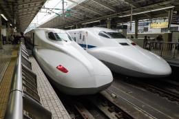 Nhật Bản và Indonesia ký thỏa thuận xây dựng tuyến đường sắt Jakarta-Surabaya